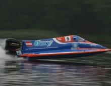Motorowodne Mistrzostwa Świata F2 UIM – 2011