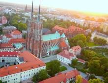 Wrocławski spacer – 2012
