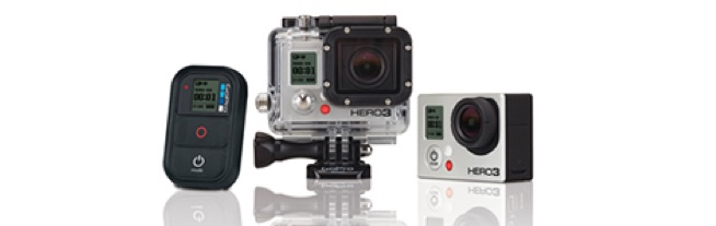 Test nowej Action Kamery – GoPro Hero3 Black Edition