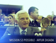 Mission S3 Possible – Artur Zasada – 2013