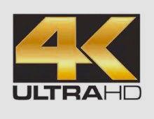 4K – UHD