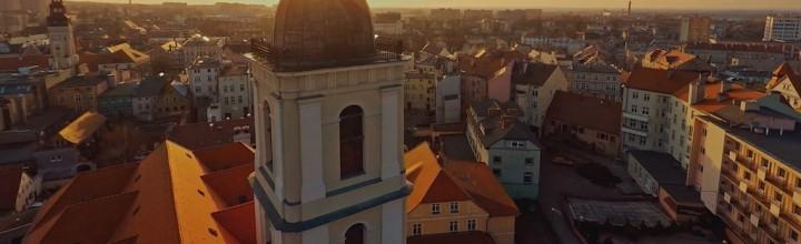 Zielona Góra is beautiful – 2015