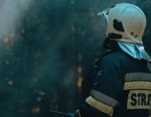 Jestem strażakiem – jesteś bohaterem !!! – 2015