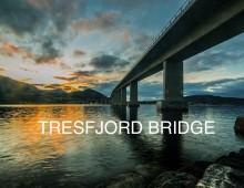 Tresfjord Bridge – 2015