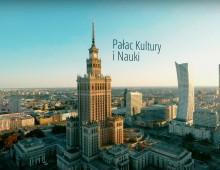 Zielona Warszawa – 2015