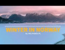 Winter in Norway – 2017