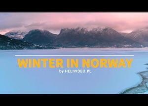 Winter in Norway – 2017