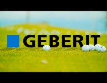 Geberit – Golf Academy 2017