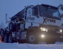 Renault Trucks K 520 – 2018