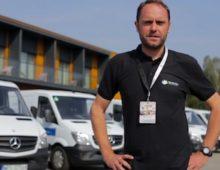 Mercedes Van Economy – 2014