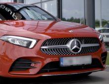 """Trailer – Mercedes """"Aktywne Przyjęcie"""" – 2018"""