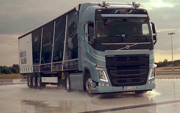 Volvo Trucks Driver 2018 Challenge