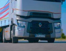 Szkoła Ekonomicznej Jazdy Renault Trucks