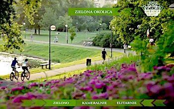 Zielony Żoliborz – 2013