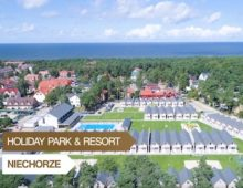 Holiday Park & Resort – Niechorze
