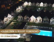 Holiday Park & Resort – Pobierowo