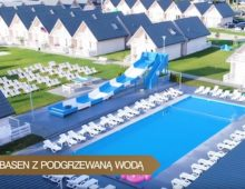 Holiday Park & Resort – Ustronie Morskie